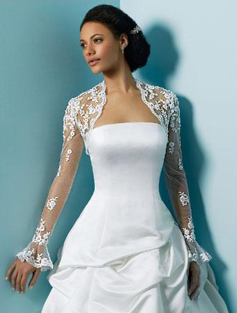 Wedding Dress Sleeve Options - wedding dresses, wedding gowns ...