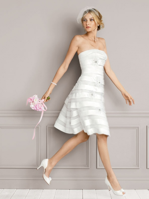 Wedding Dress Length Options - wedding dresses, wedding gowns ...